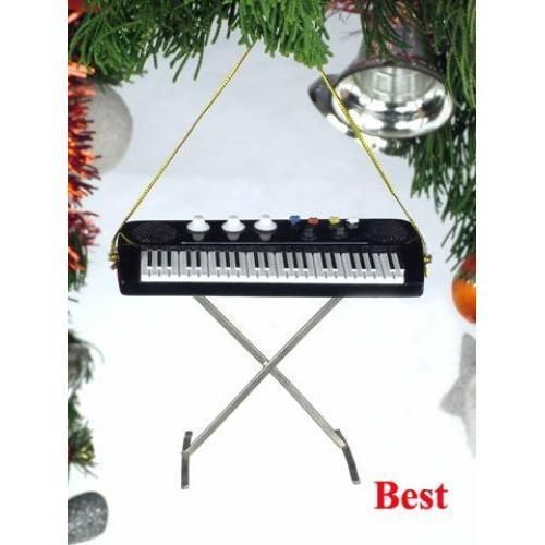 Ornament Keyboard Electric