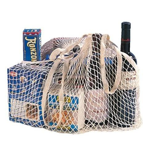 Shopping Bag Jumbo Net