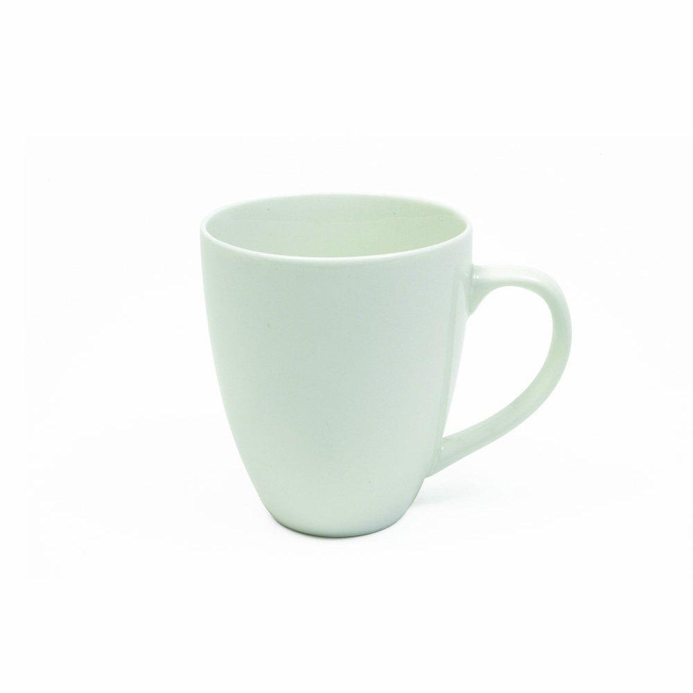 Mug White Basics Coupe 16.25oz