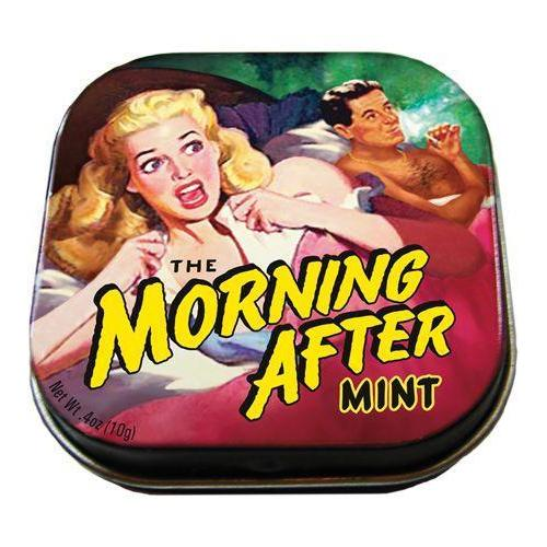 The Morning After Mint