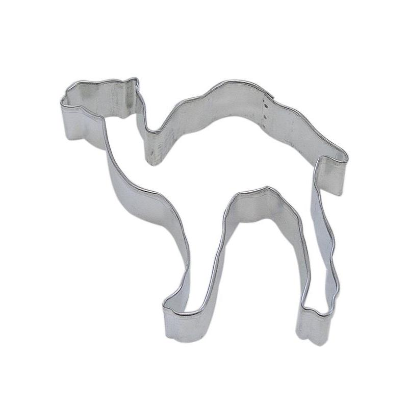 Cookie Cutter Animal Camel