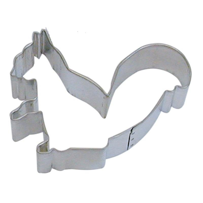 Cookie Cutter Animal Squirrel 3.75 Inch
