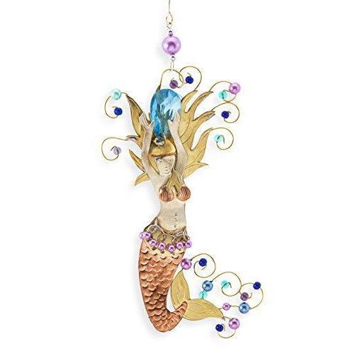Ornament - Mermaid Rising