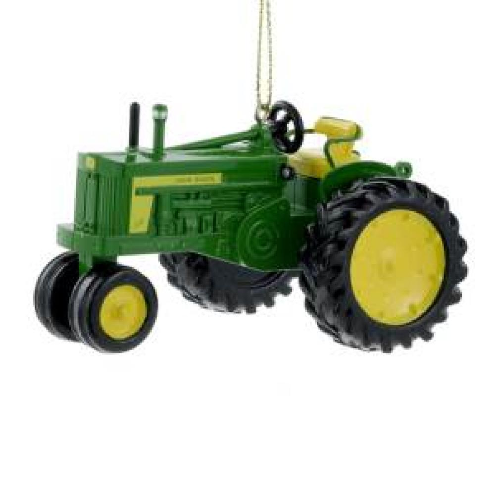 Ornament - John Deer Tractor - Best Seller -