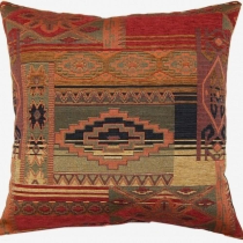Sedona Canyon Pillow 17in X 17in