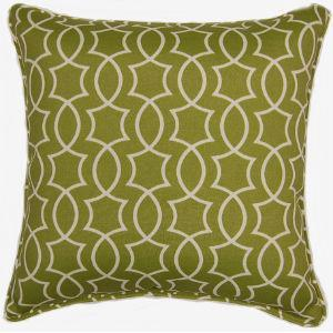 Titan Kiwi Outdoor Pillow 17in X 17in