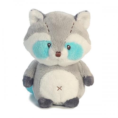 Wildwood Babies Lil Raccoon