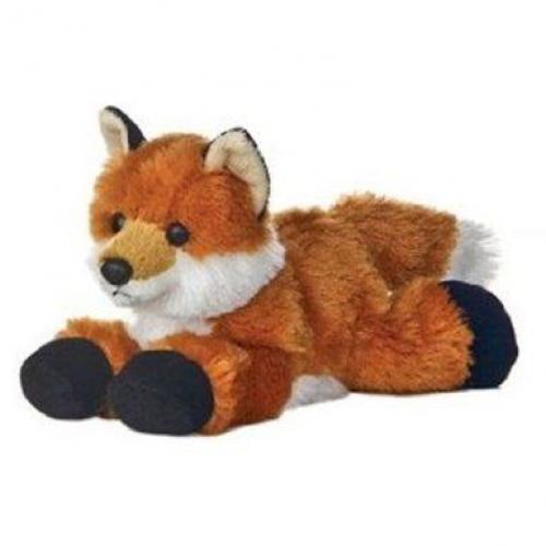 Mini Flopsie Foxxie