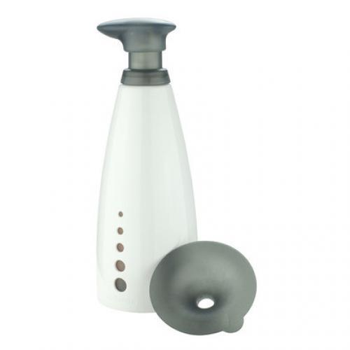 Soap Pump With Funnel