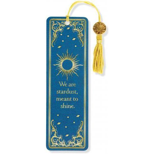 Bookmarks - Beaded Celestial