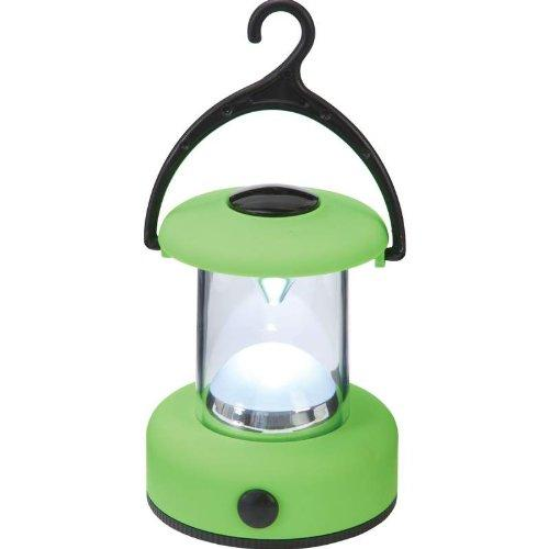 Lantern Led 1watt Green (mitaki-japan) Box Of 6