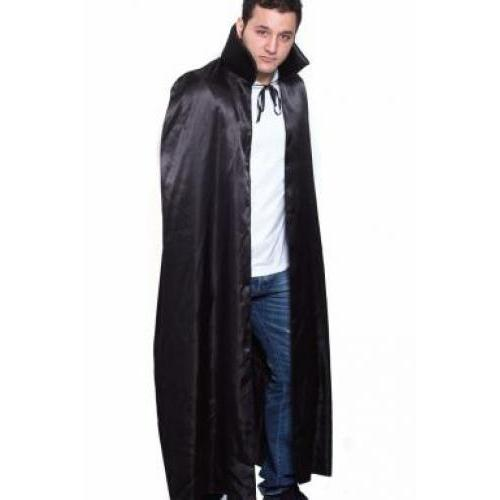 Black Cape 54 Inches