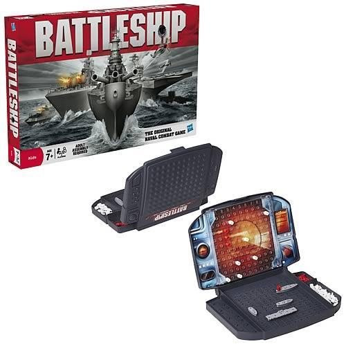 Boardgame Battleship
