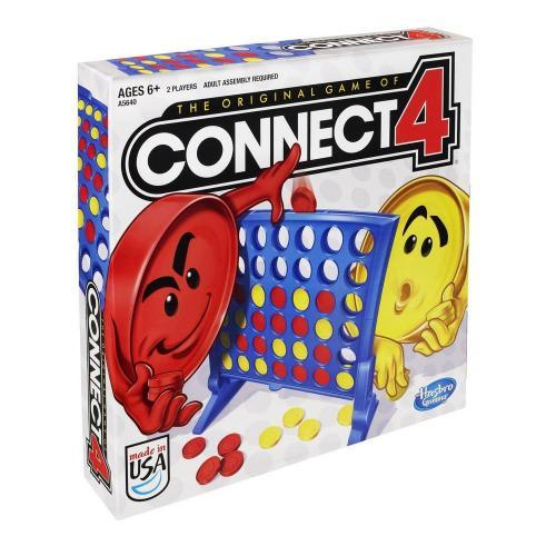 Boardgame Connect 4