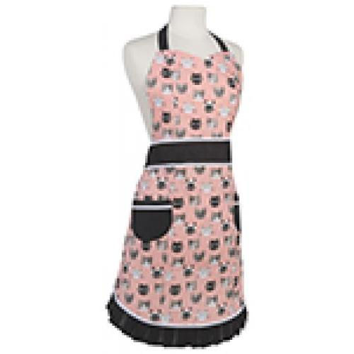 Apron Betty Cats Meow