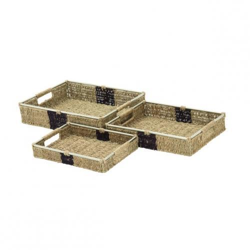 Basket Seagrass Lg-19.99 Md-14.99 Sm-9.99