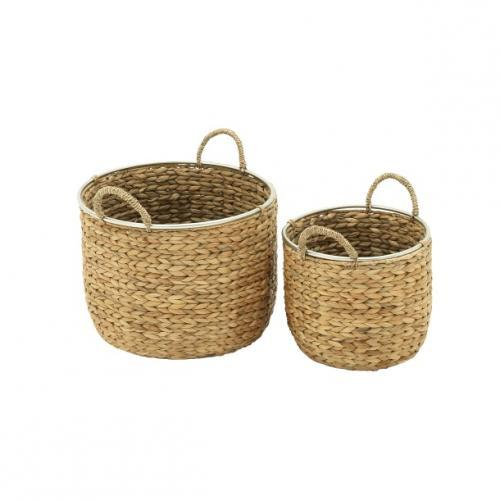 Basket Seagrass 16in Wide-29.99 12in Wide-24.99
