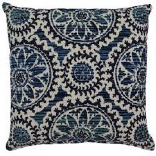 Helix Baltic Pillow 17in X 17in