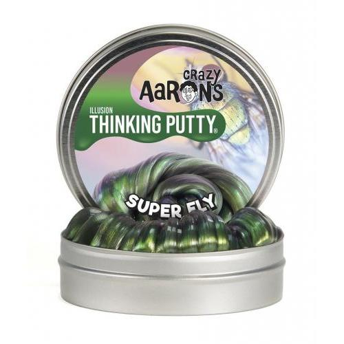 Thinking Putty 2in Super Illusions Super Fly