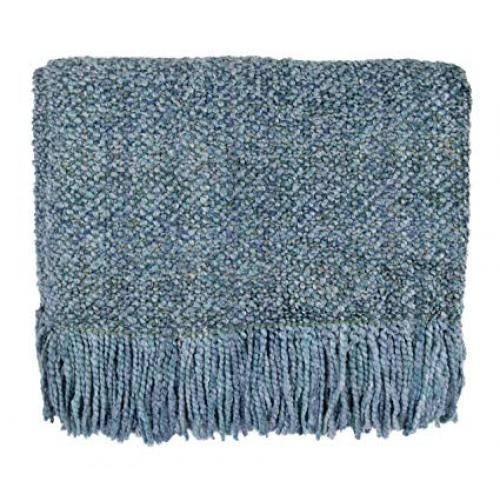 Throw Blanket Campbell Seamist 40x70