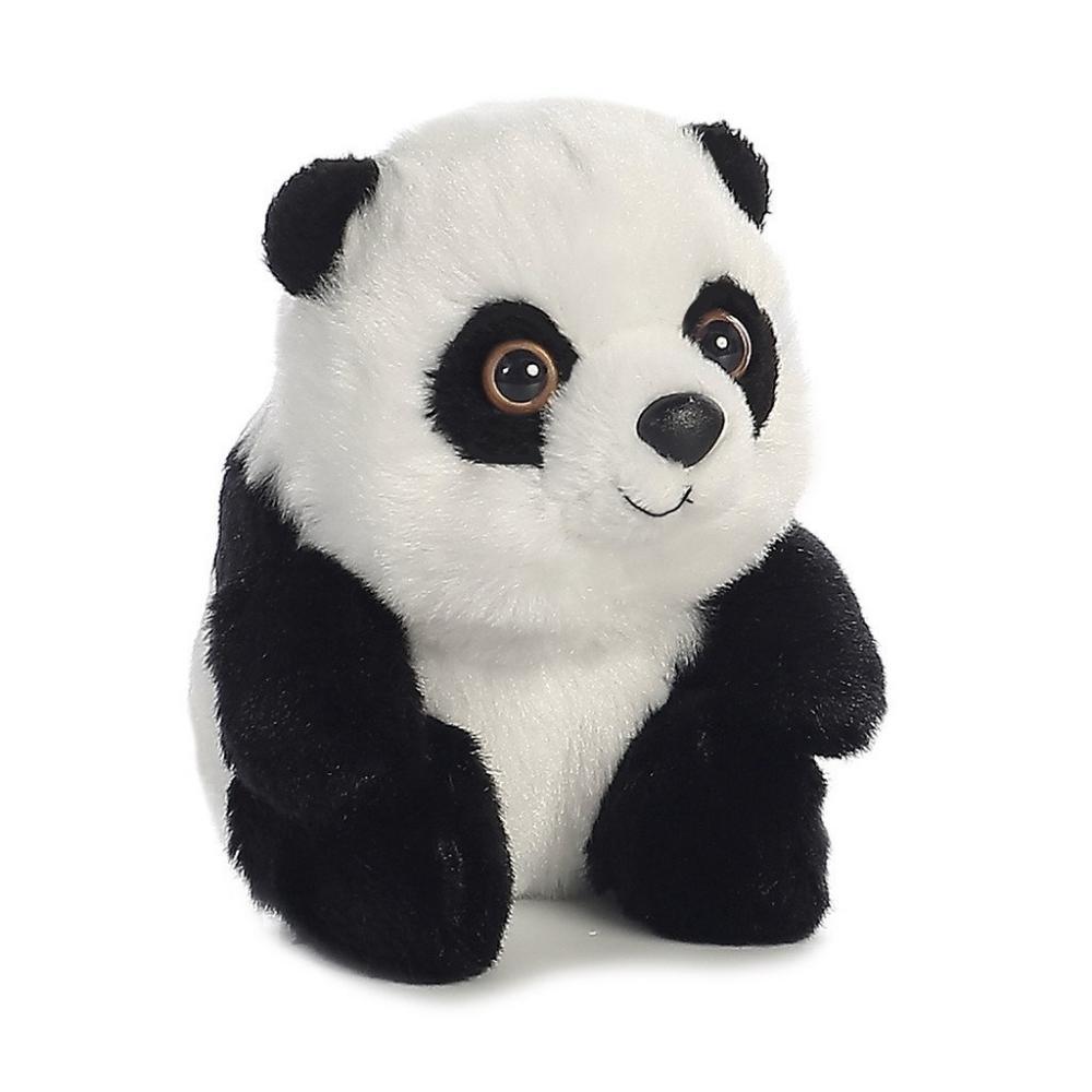 Aurora Panda Lin Lin
