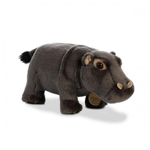 Miyoni Hippopotamus
