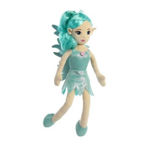 Pretend Play Fairy Ivy