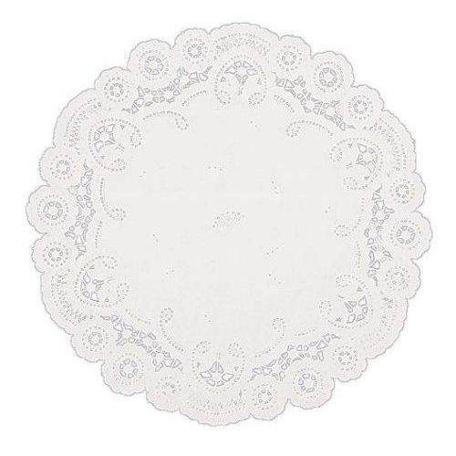 Paper Doilies 12in 12 Piece Set