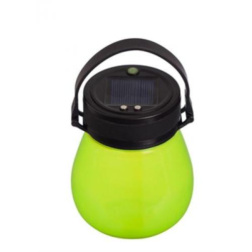 Outdoor - Lighting Lantern Solar Firefly Green