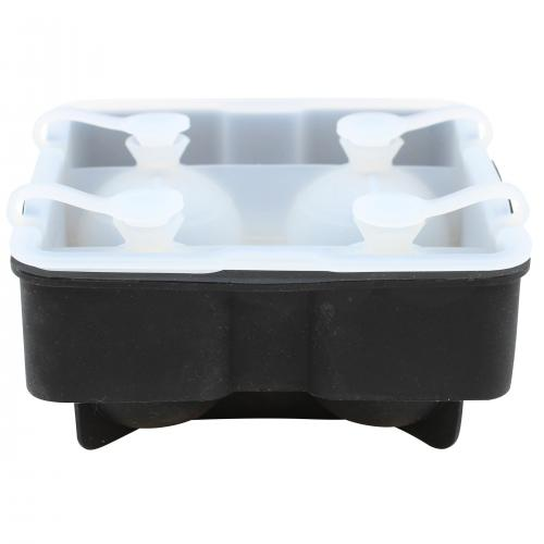 Ice Mold Tray Silicone Sphere