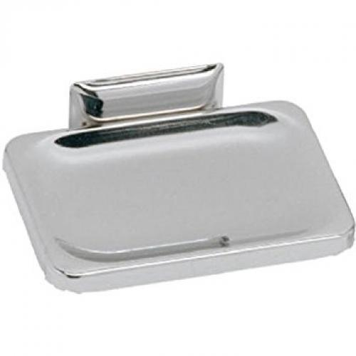 Wall Mounted Soap Dish Chrome