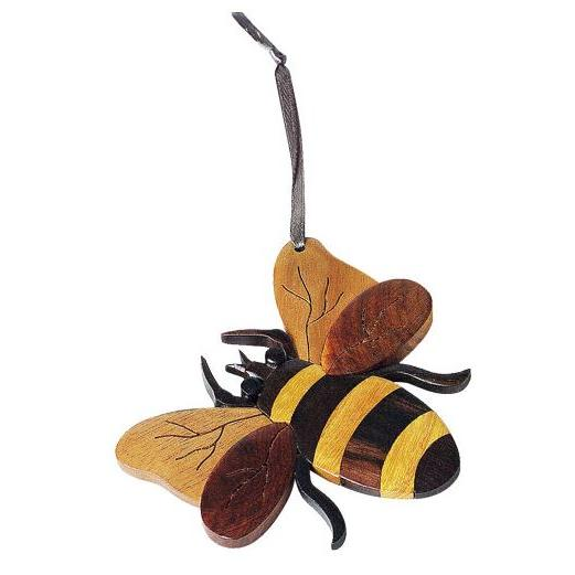 Ornament - Bee