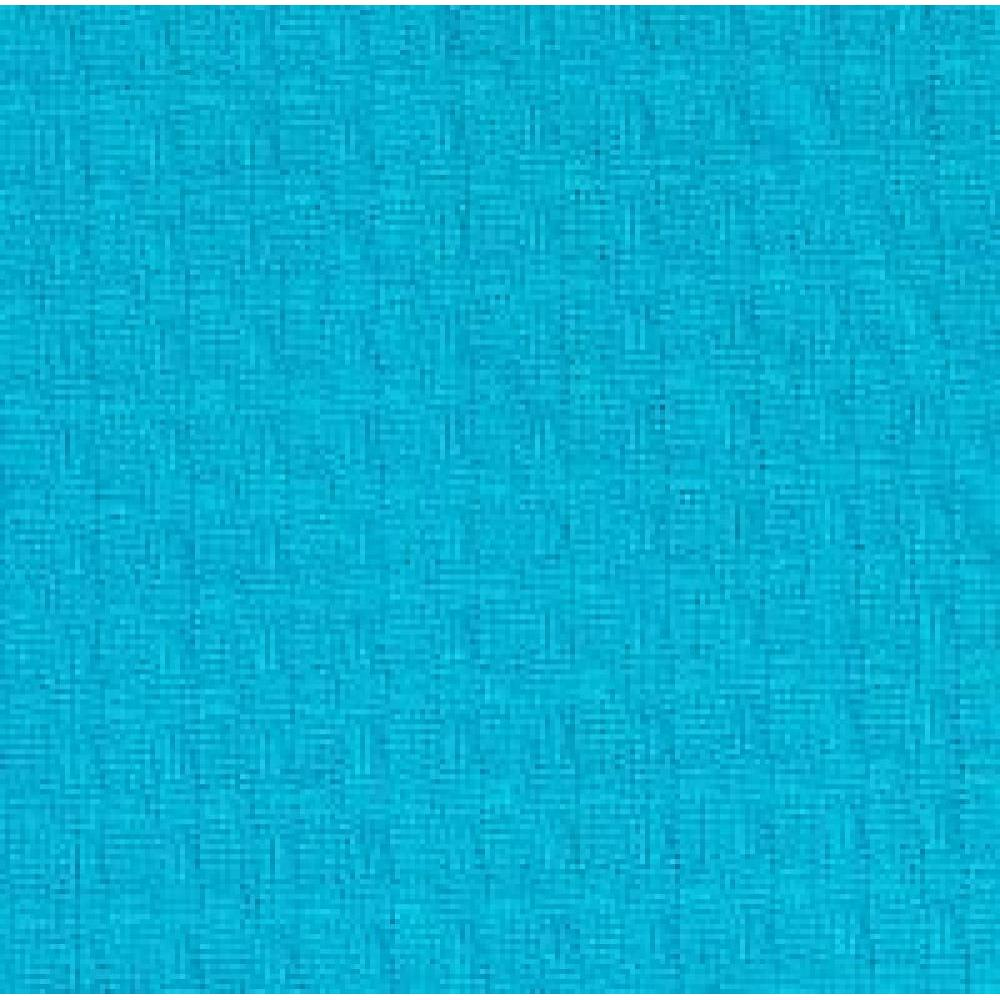 Tea Towel Waffle Blue-light