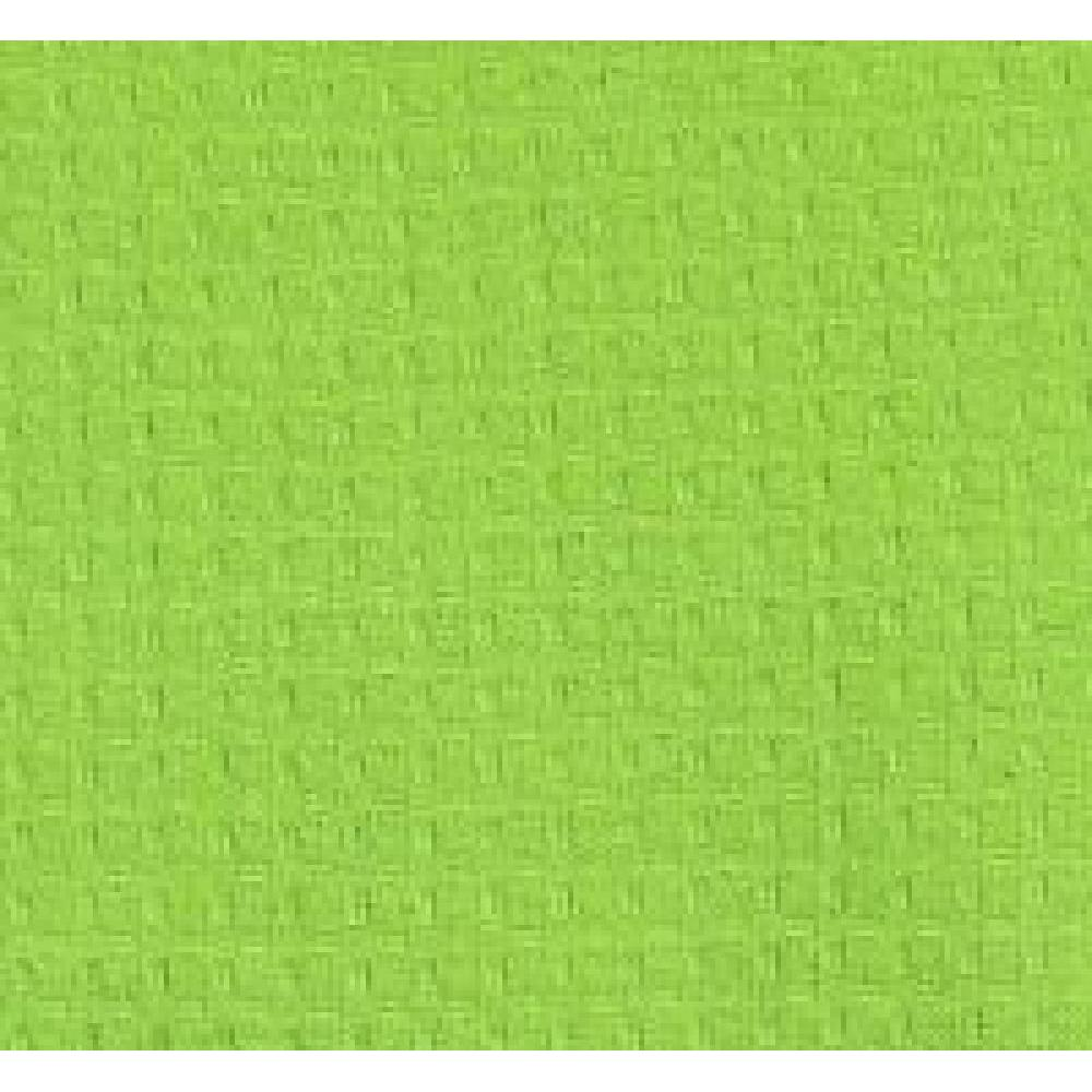 Tea Towel Waffle Green-light