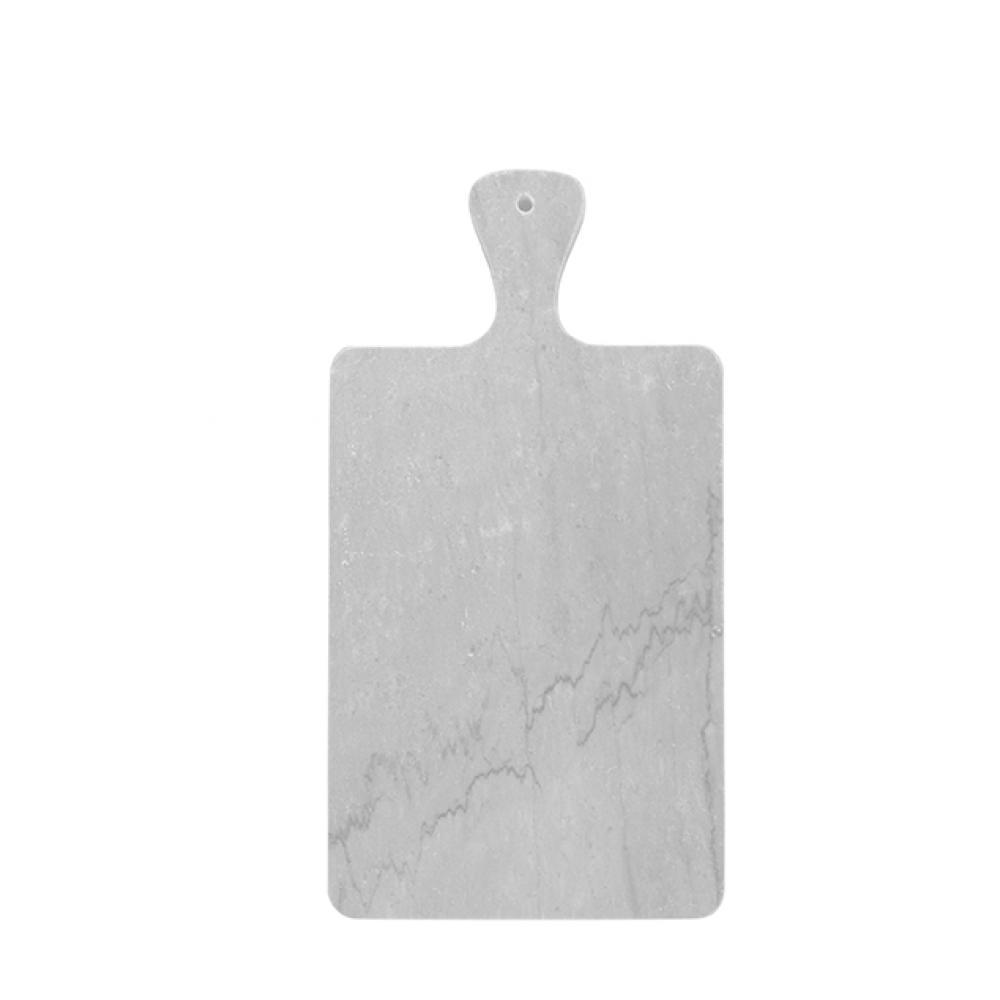 Serving Board Marble White