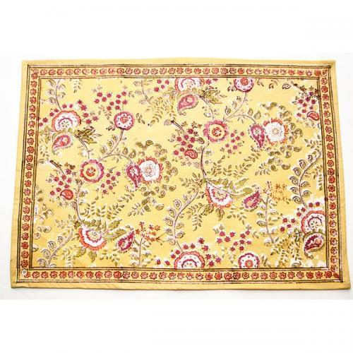 Juliette Placemat Yellow