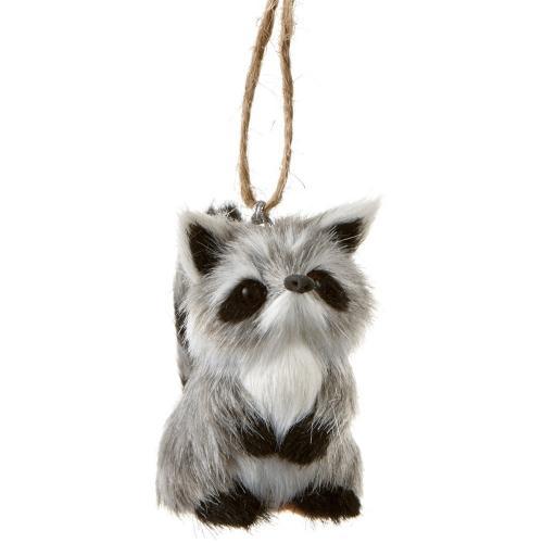 Ornament Raccoon