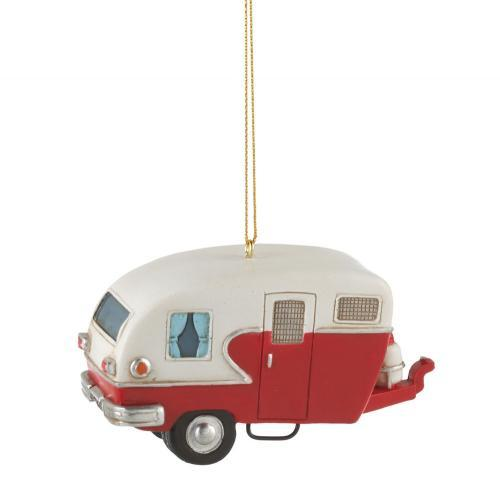 Ornament Camper