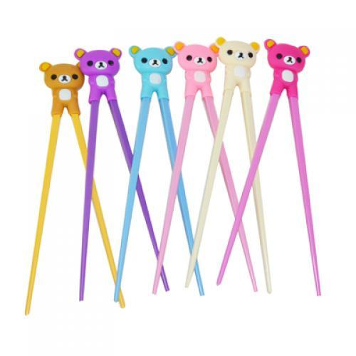 Kids Chopsticks Bears
