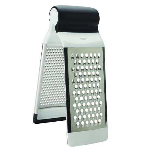 Cheese Grater Standing Two-sided Folding Multigrater