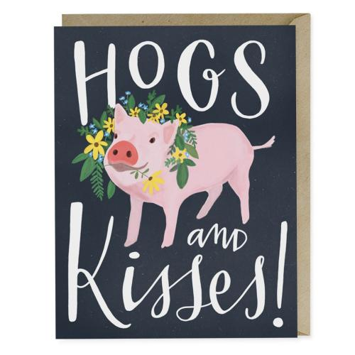 Any Occasion - Hogs And Kisses