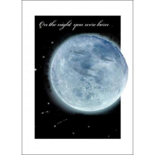 Birthday - On The Night You Were Born Moon