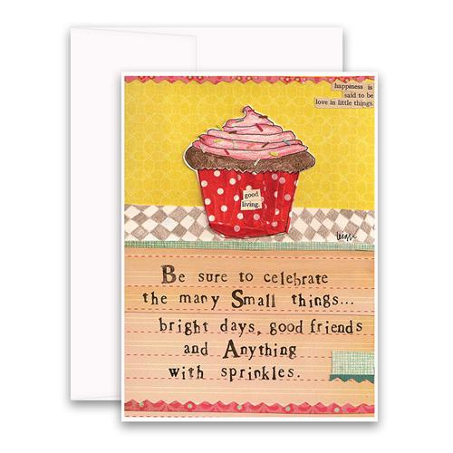 Any Occasion - Anything With Sprinkles