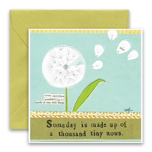Any Occasion - Dandelion