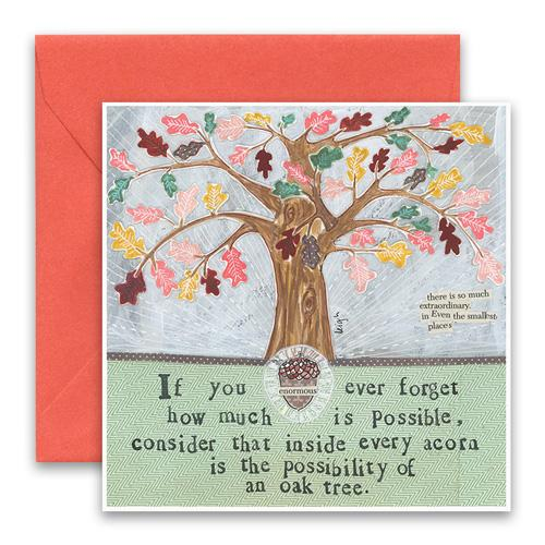 Any Occasion - Oak Tree