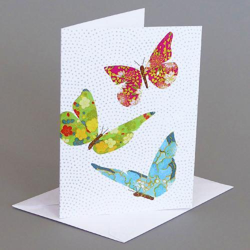 Vermont Artist - Butterflies