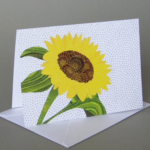 Vermont Artist - Sunflower
