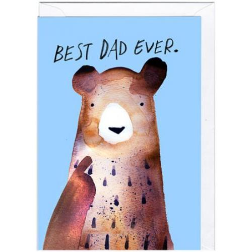Father\'s Day - Best Dad Ever