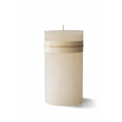 2 X 4in Pillar Candle - Melon White