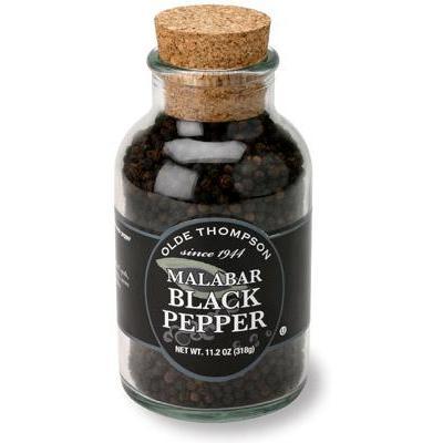 Refill Pepper Malabar 10oz.